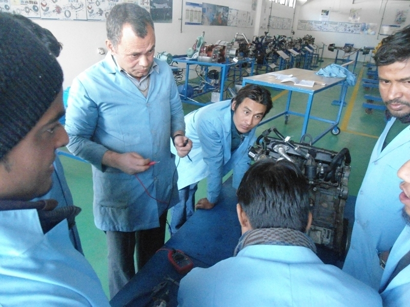 electrical-training