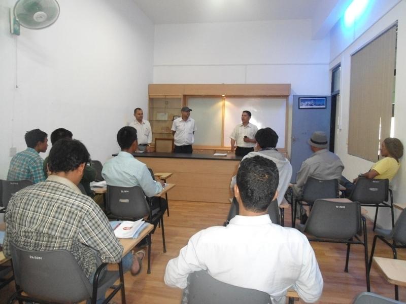 technical-training-yatayat-staffs